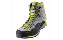 Vaude Men's Dibona Sympatex Mid lemon